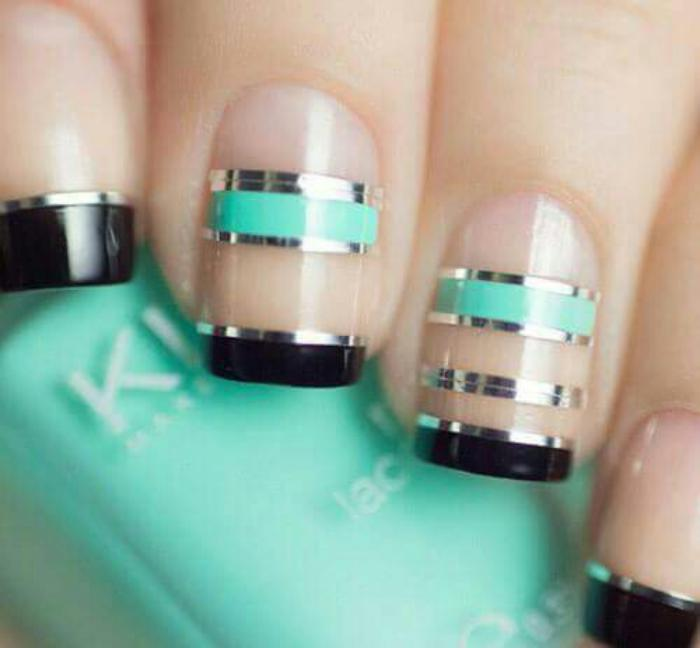 nail-art-facile-idée-déco-ongles-super-originale