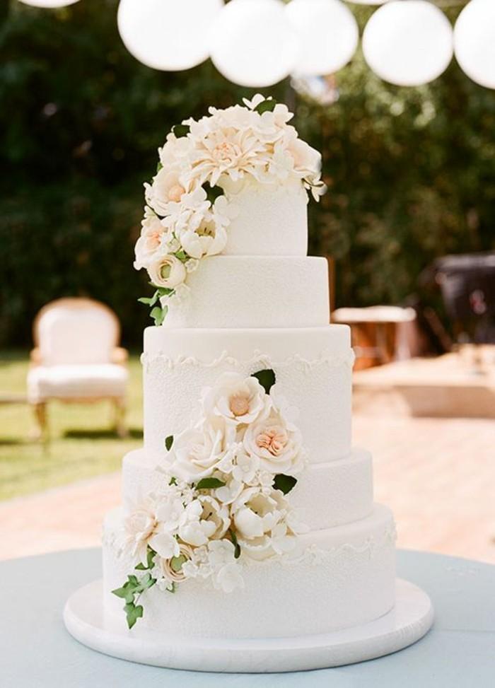 Gateau Wedding Cake Voiture