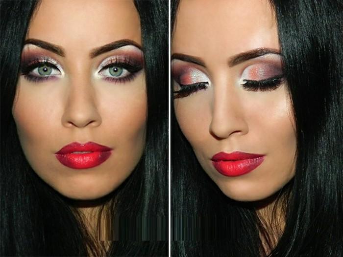 quel-maquillage-yeux-marrons-soirée-idées-originales-trop