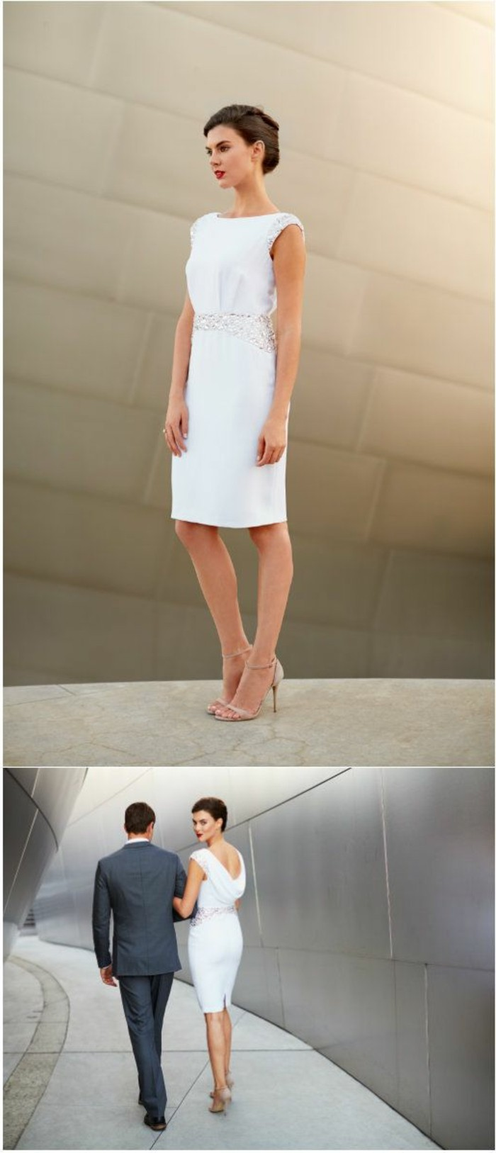 robe-de-mariage-civil-blanche-talons-hauts-sandales-blancs-jolie-robe-blanche