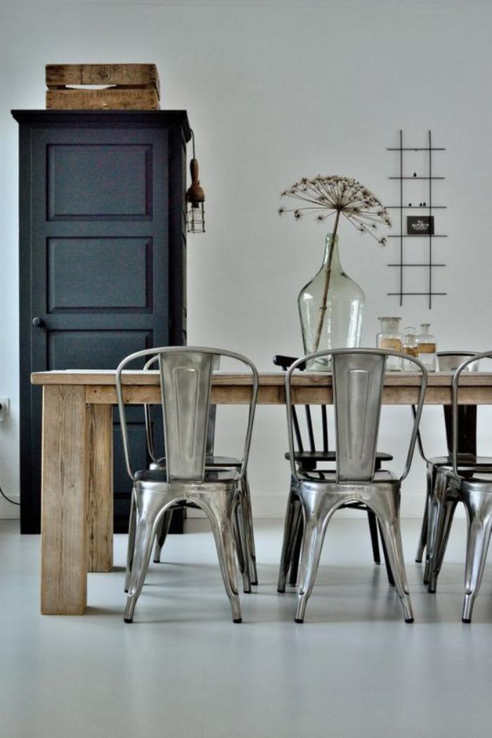 salle-à-manger-style-industriel-meuble-style-industriel