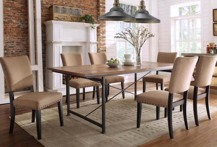 salle-à-manger-style-industriel-meubles-industriels-design-chic
