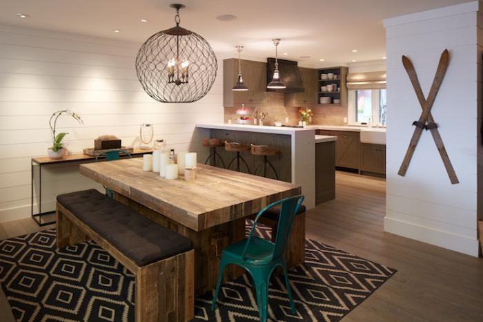 salle-à-manger-style-industriel-salle-à-manger-et-cuisine