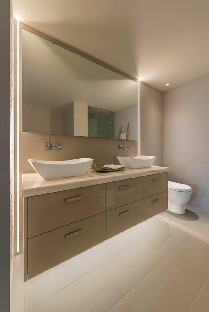 salle-de-bain-couleur-lin-miroir-avec-eclairage-led-meubles-salle-de-bain-laqués
