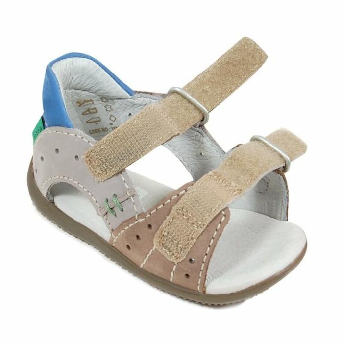 sandales-enfant-Chausspetons-sandales-beige-et-gris-pas-cher-resized
