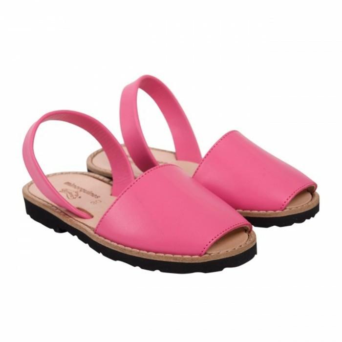 sandales-enfant-roses-Minorquines-Avarca-resized