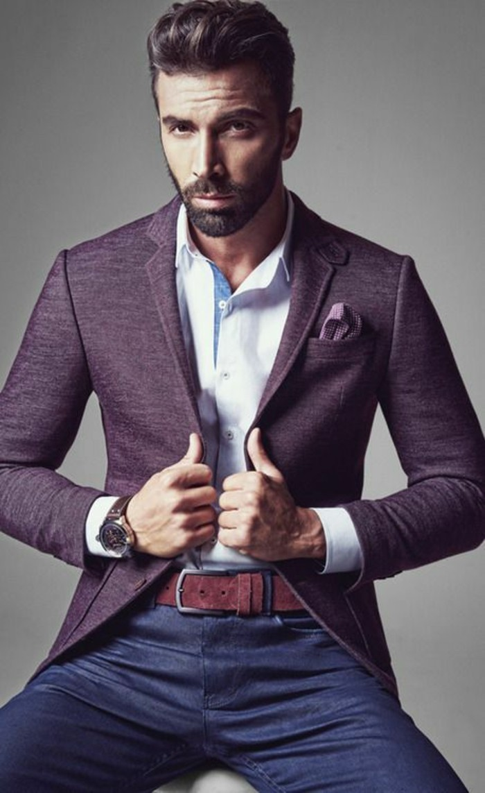 superbe-chemise-manche-courte-mode-2016