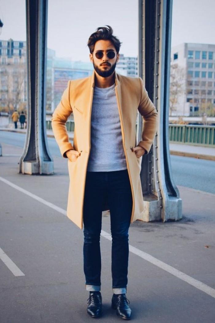 superbe-doudoune-homme-veste-homme-tenue-idee
