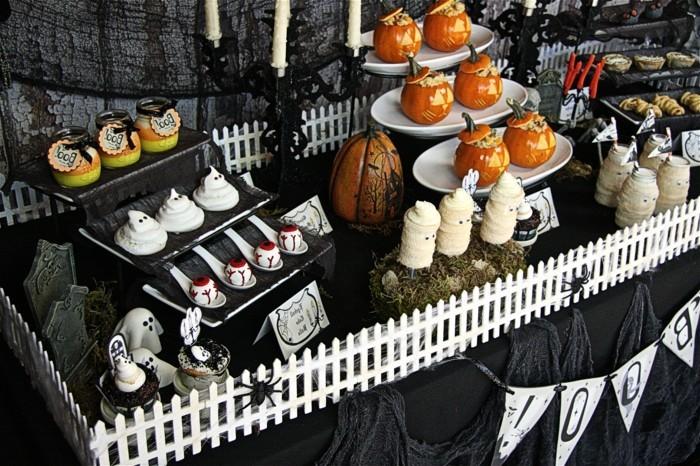 table-halloween-deco-table-halloween-dessin-halloween-facile