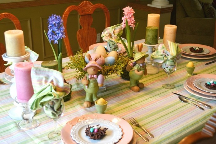 tables-de-fêtes-deco-de-table-de-noel