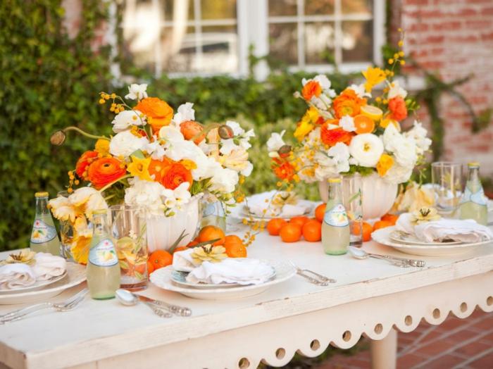 tables-de-fêtes-decoration-de-table-pour-noel