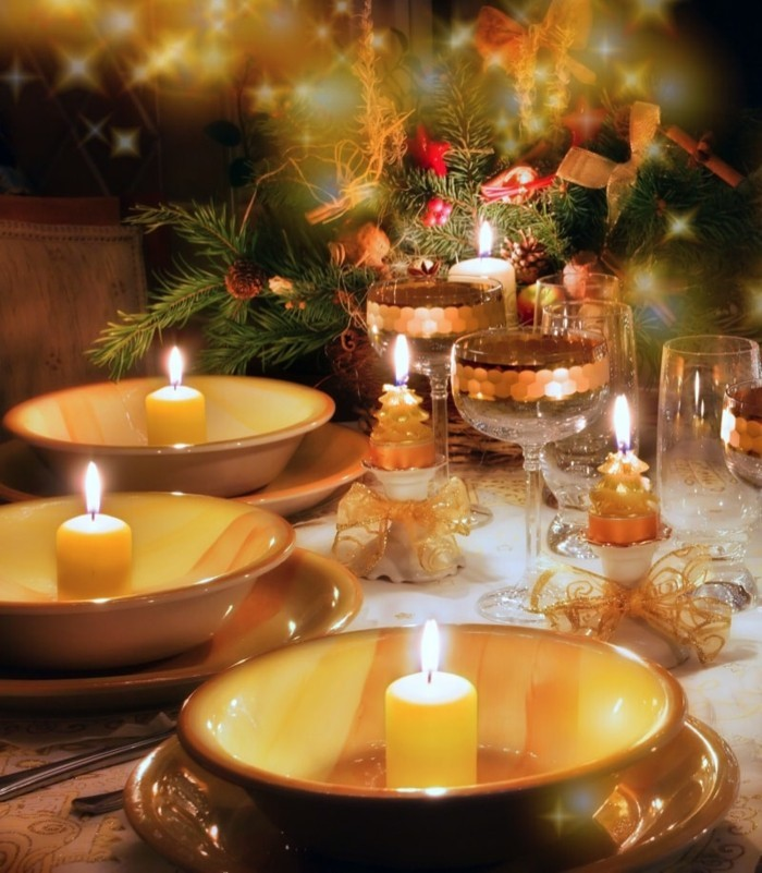 tables-de-fêtes-decoration-de-table