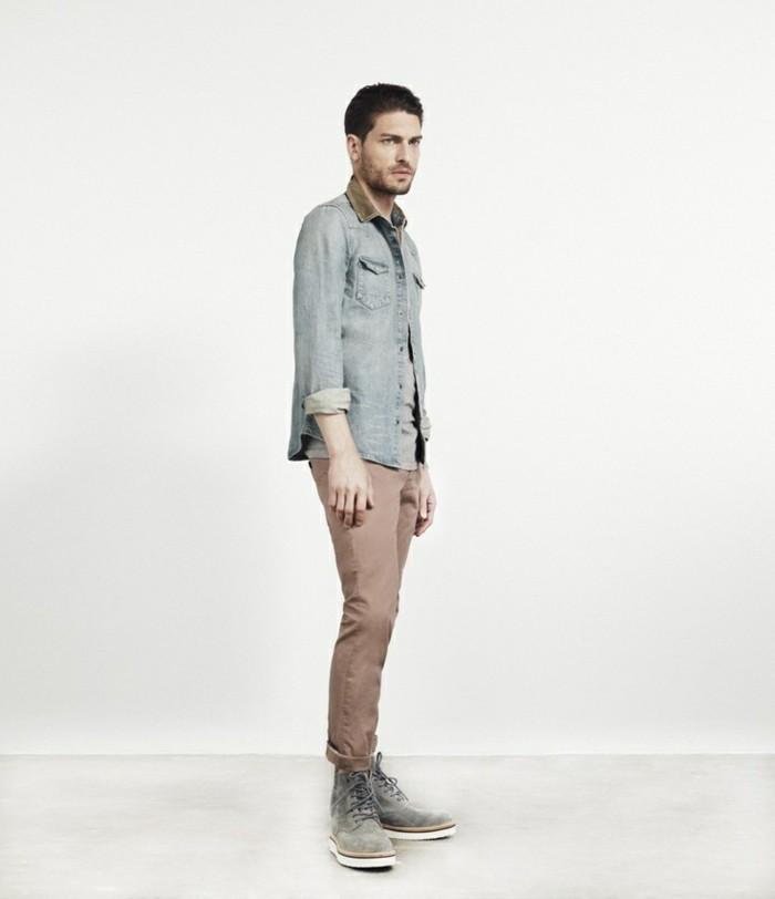 zara-homme-chemise-en-jean-homme-tendances-idee
