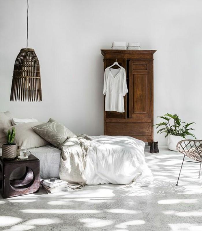 luminaire chambre coucher awesome un luminaire industriel bas gris anthracite au design pur. Black Bedroom Furniture Sets. Home Design Ideas