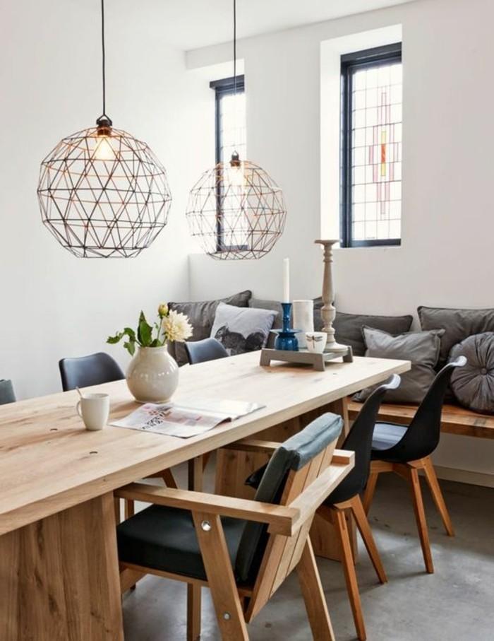 Voyez les derni res tendances chez le luminaire design for Meuble salle de sejour moderne