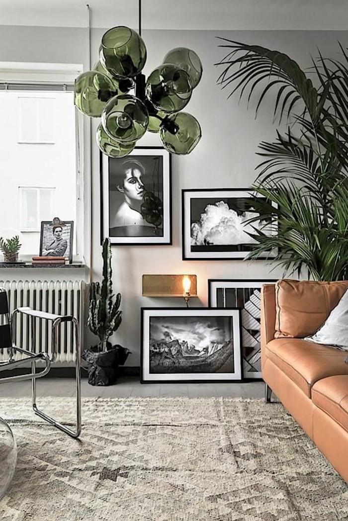 0-salon-interieur-modente-tapis-beige-luminaire-design-pour-le-salon-chic