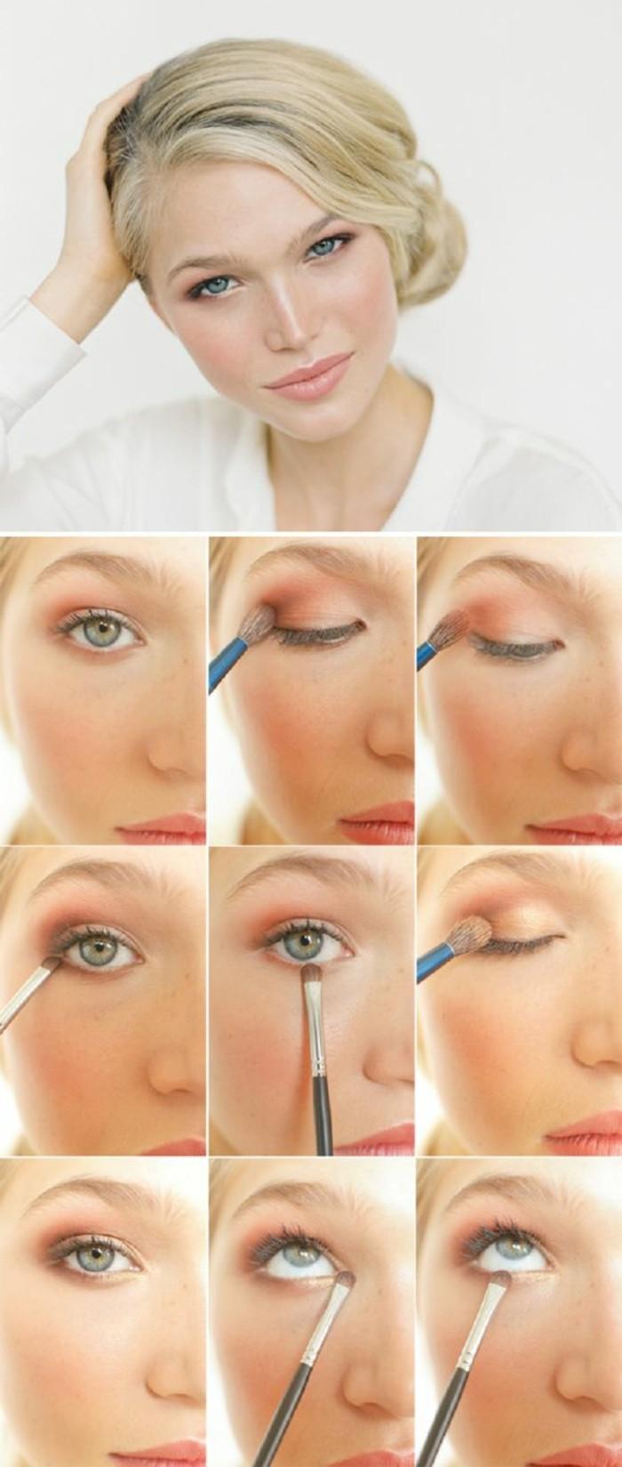 00-apprendre-a-se-maquiller-les-yeux-bleus-fard-a-paupieres-maquillage-levres-roses