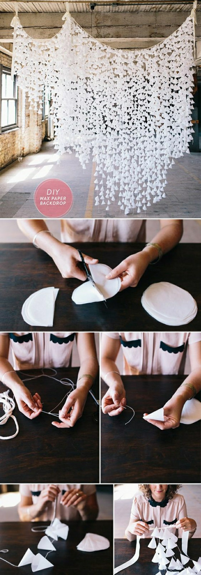 diy d co de table mariage total 30 eur. Black Bedroom Furniture Sets. Home Design Ideas