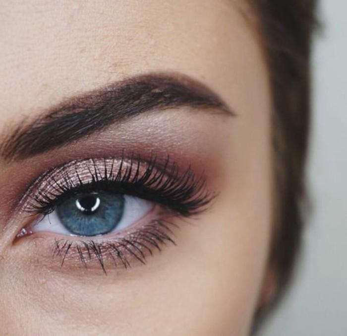 000-apprendre-a-se-maquiller-les-yeux-bleus-comment-maquiller-les-yeux-bleus