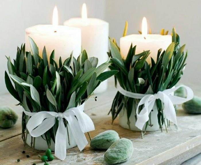 Diy d co de table mariage total 30 eur - Deco de table noir et blanc pas cher ...
