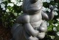 Décoration Disney dans le jardin. Plus de 100 photos pour vous!