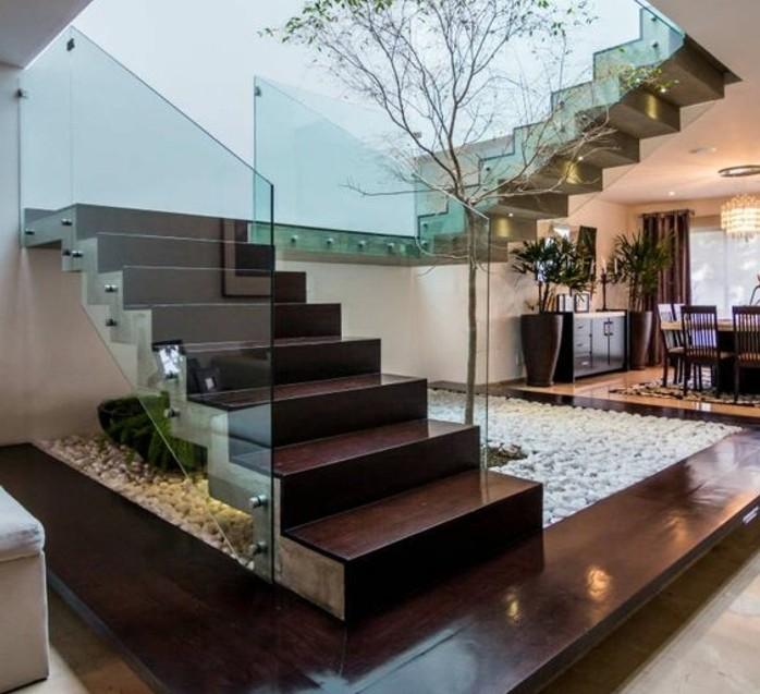 L 39 escalier ext rieur en 57 photos qui vous feront r ver for Design exterieur