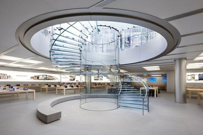 escalier-moderne-en-verre-escalier-design-originale-escalier-spirale