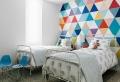 Peinture chambre enfant – 70 idées fraîches