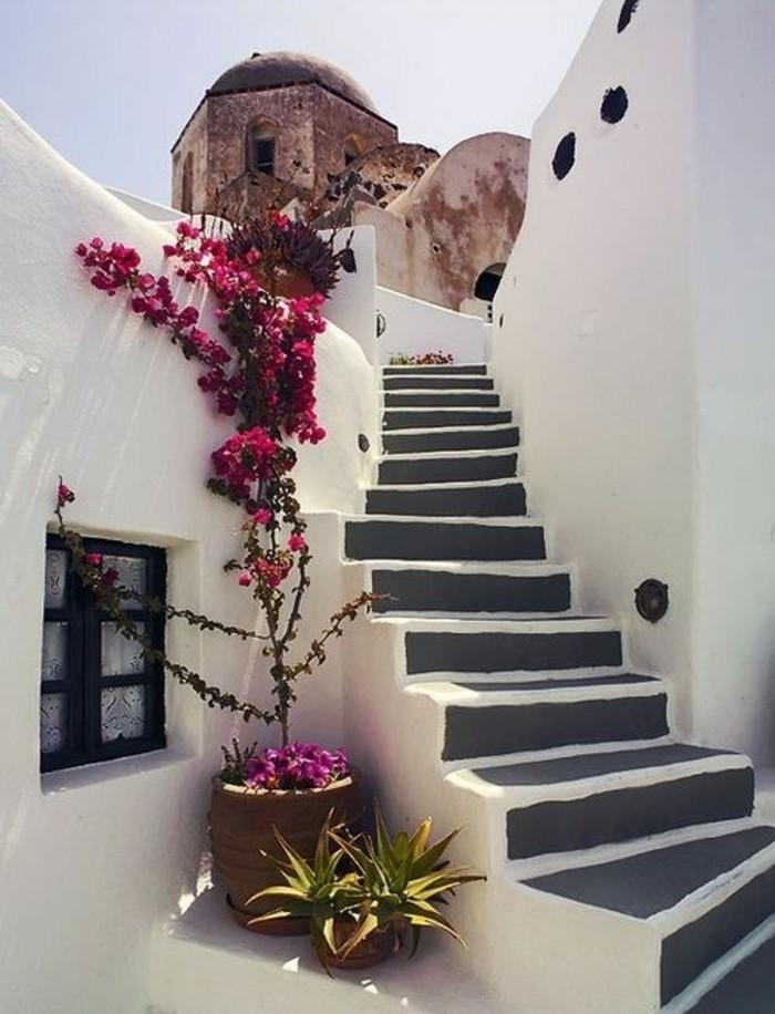 idee-deco-escalier-exterieur-style-medirerraneen-deco-avec-des-fleurs