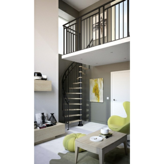 escalier-lapeyre-design-simple-et-élégant-escalier-gain-de-place-facile-à-poser