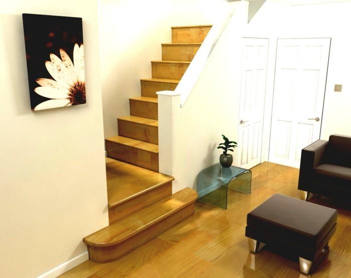 escalier-à-lafois-moderne-et-classique-escalier-en-bois-clair