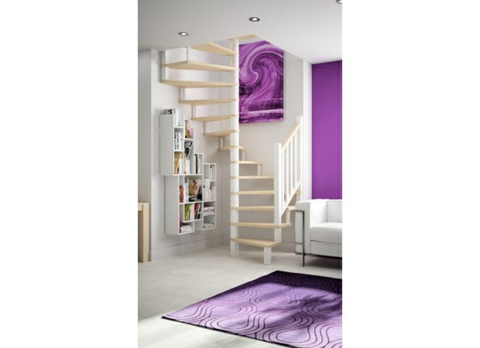 escalier-lapeyre-joli-et-foctionnel-design-escalier-colimaçon-escalier-en-sapin-ou-en-hêtre