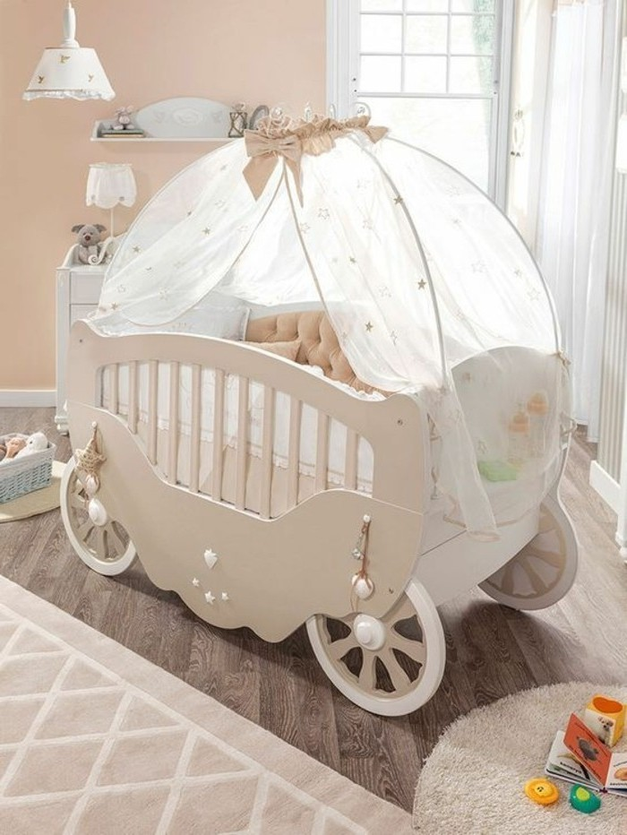 Couleur Chambre Bébé Garçon : deco chambre bebe fille, peinture chambre bébé crème, une superbe …