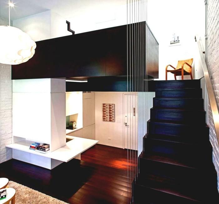 escalier-moderne-escalier-droit-en-bois-convenable-pour-un-appartement-moderne