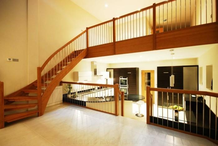 escalier-moderne-escalier-quart-tournant-en-bois