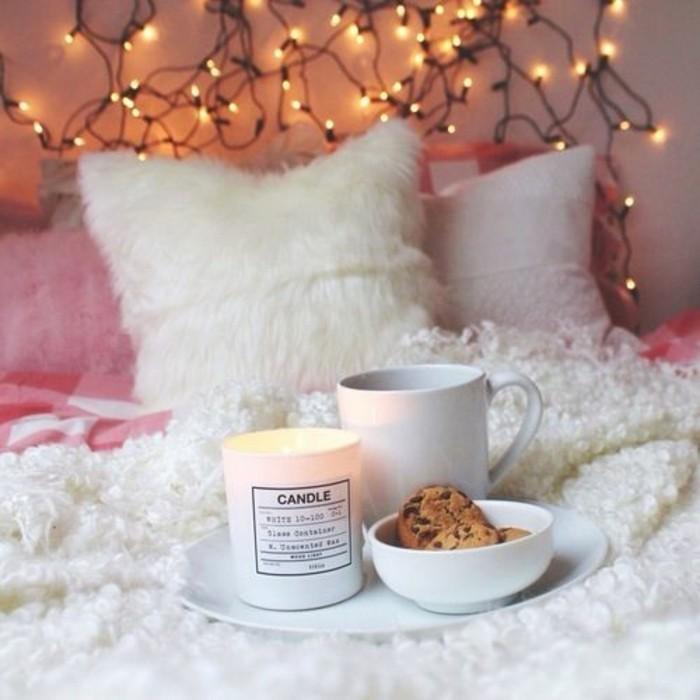 3 idee deco romantique comment decorer la chambre - Comment Decorer Une Chambre A Coucher Adulte