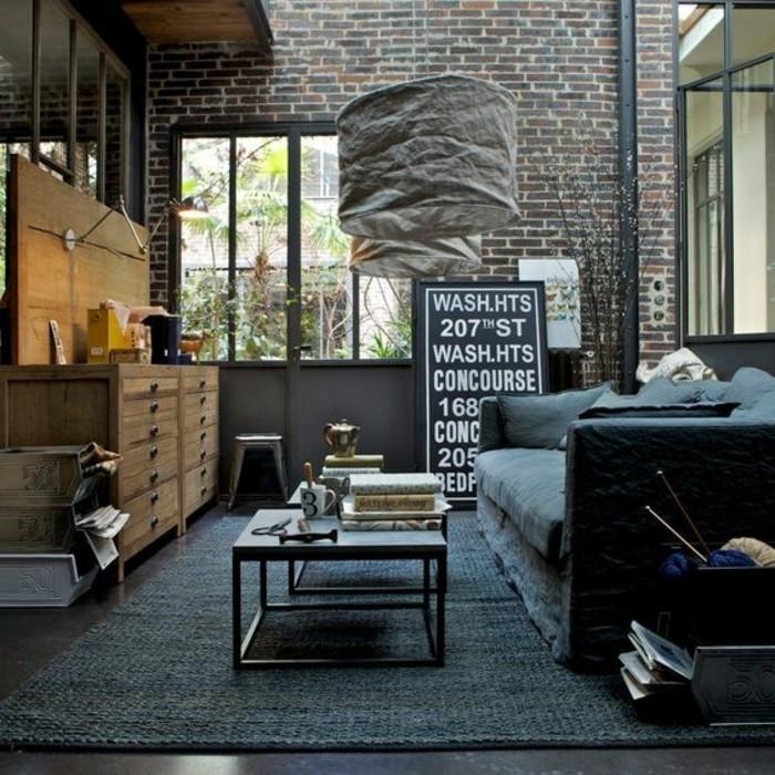 3-salon-chic-lustre-moderne-pas-cher-en-tissu-gris-comment-amenager-le-salon-industriel