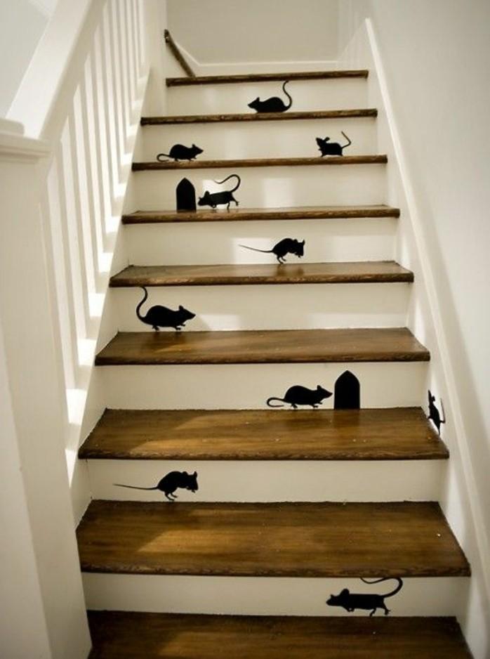 deco-escalier-très-original-idee-formidable-rénovation-escalier