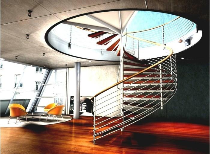 escalier helicoidal forum