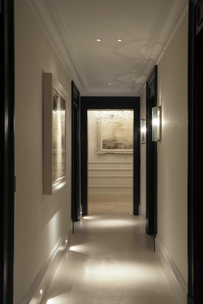 Papier peint pour couloir plus de 120 photo pour vous for Couleur peinture pour couloir