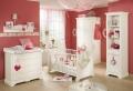 La peinture chambre bébé – 70 idées sympas