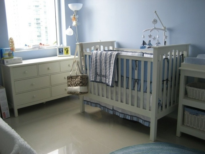 Photo Chambre Bb Garon. Brilliant Images About Chambre Bb Fille On ...
