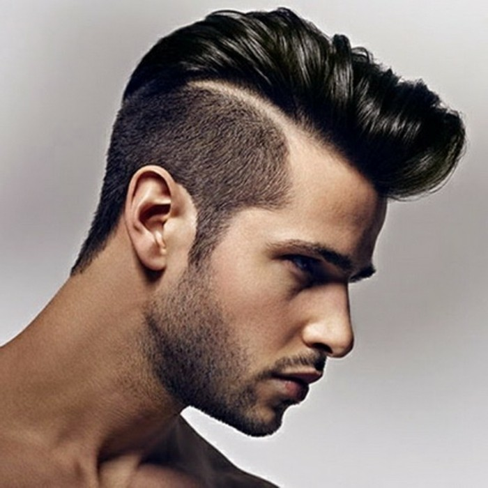 Coupe de cheveux homme comment choisir selon la forme de for Nouvelle coupe de cheveux pharrell