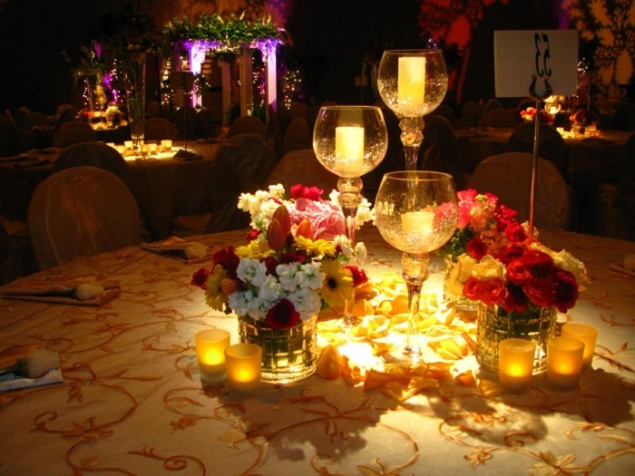 Deco table st valentin les meilleurs conseils pour une - Idee activite saint valentin ...