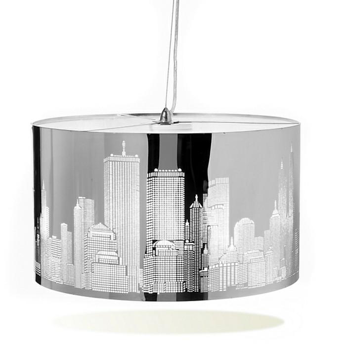 Voyez les derni res tendances chez le luminaire design for Suspension salon pas cher