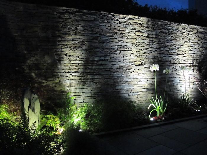 amenagement-jardin-eclairage-aménager-terrasse