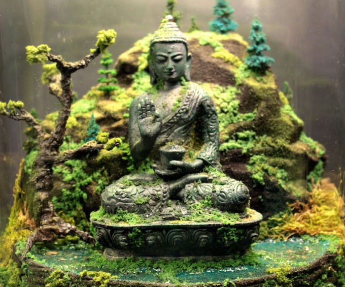 amenagement-petit-jardin-statue-bouddha
