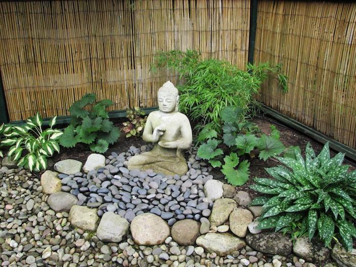 Am nagement jardin 105 photos pour votre petit coin de for Petit jardin zen