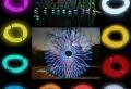 Lampe néon – magasins, idées, couleurs: 96 photos pour votre inspiration