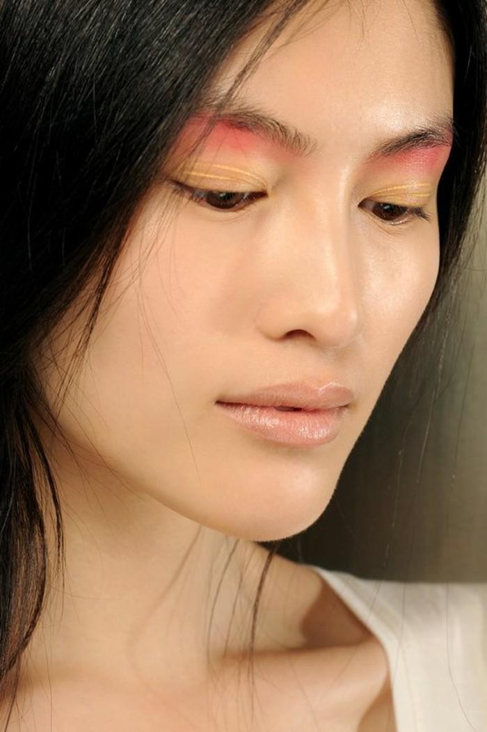 apprendre-a-se-maquiller-les-yeux-bridés-maquillage-paupiere-maquillage-pro